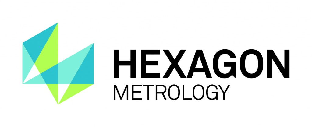Logo von Hexagon Metrology